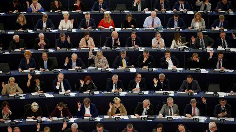 Victoria para los euroescépticos si el Reino Unido participa en las elecciones europeas