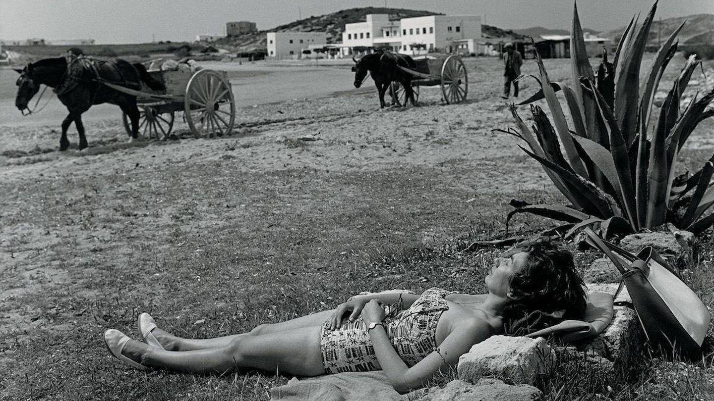 Ibiza en los años 70. (A. Escohotado)