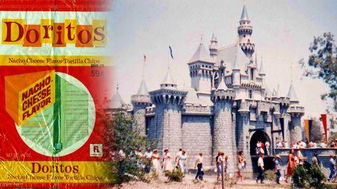 Los Doritos nacieron en la basura de Disneylandia