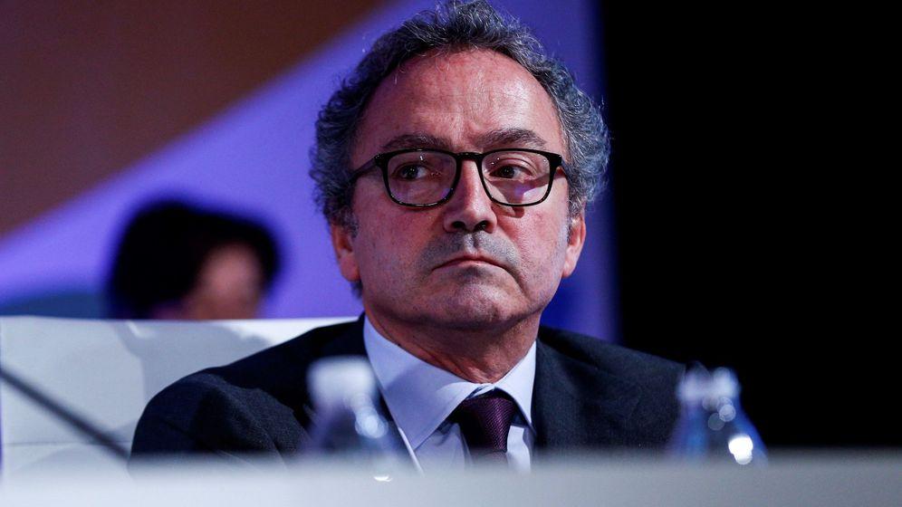 Foto: El presidente de Prisa, Manuel Polanco. (EFE)