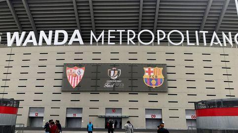 Sevilla vs Barcelona, la final de Copa en directo: Coutinho es titular