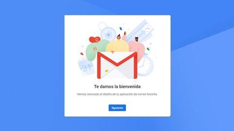 Las cinco mejores funciones del nuevo Gmail, y cómo activarlas ahora mismo