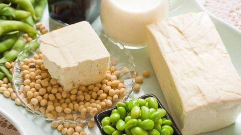 Isoflavonas de soja: un irónico antiestrógeno bueno para todo