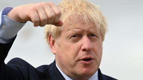 El increíble Hulk, Johnson y las cadenas de Europa: lucha por el relato del Brexit