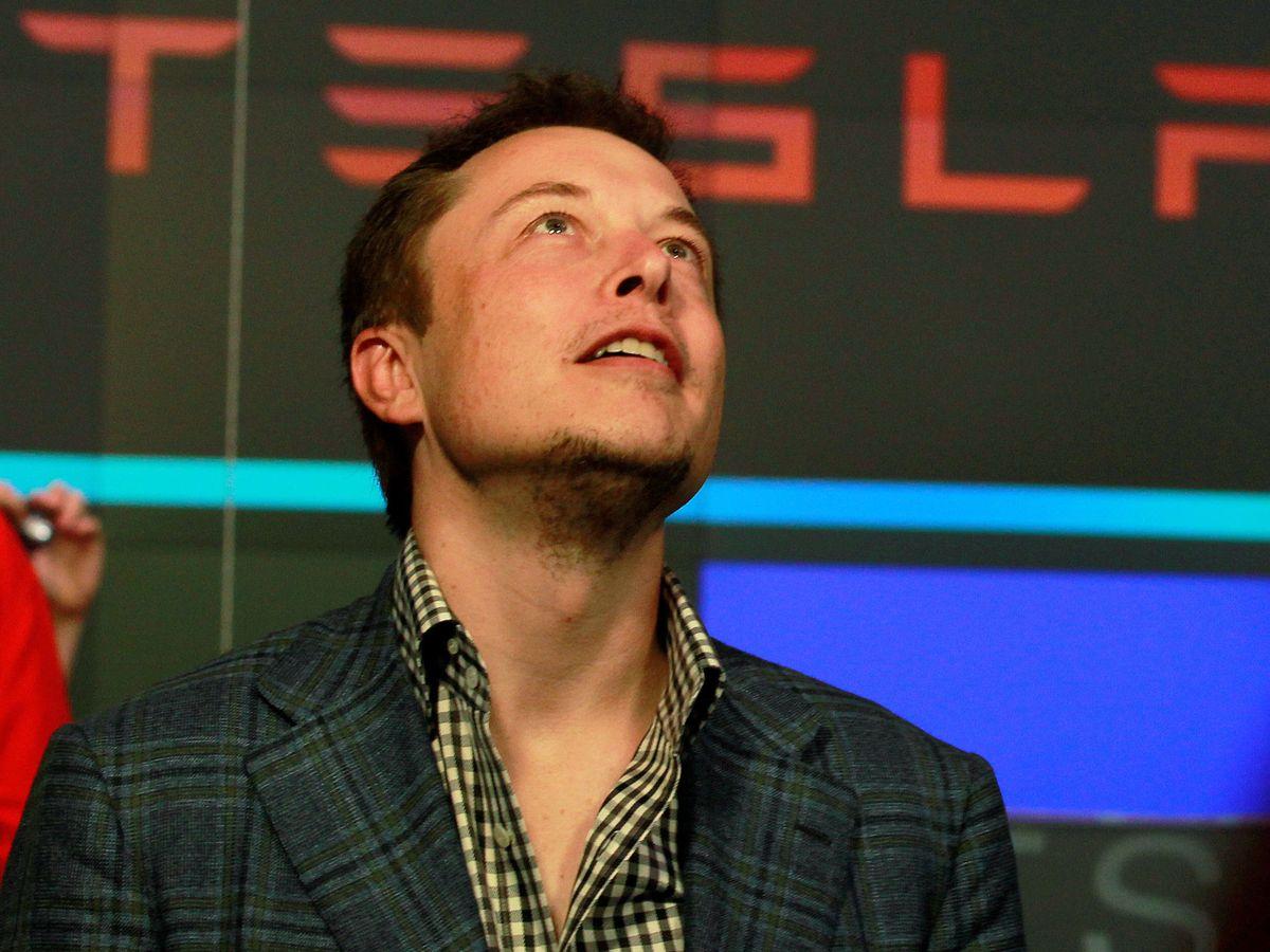 Foto: Elon Musk, el polémico CEO de Tesla. (EFE)