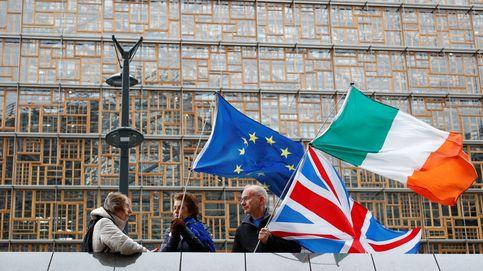El Brexit entra en 'modo túnel': Bruselas y Londres se sientan a negociar en serio