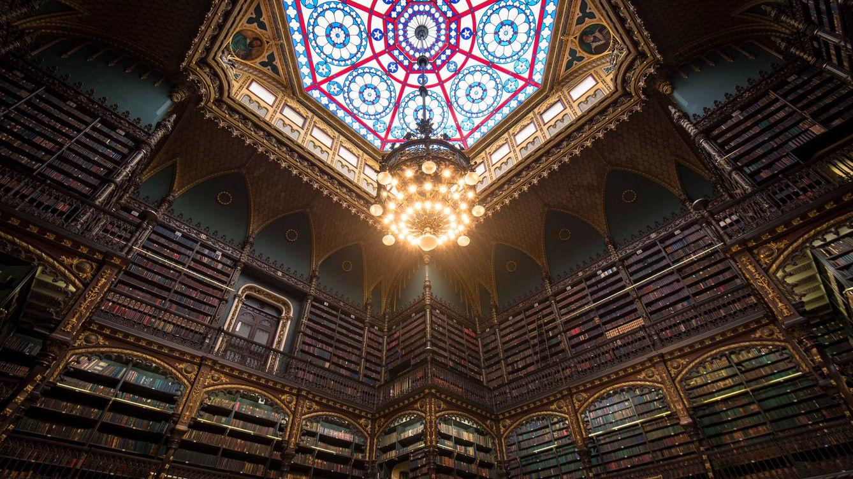 Estas son las 10 bibliotecas más bonitas del mundo