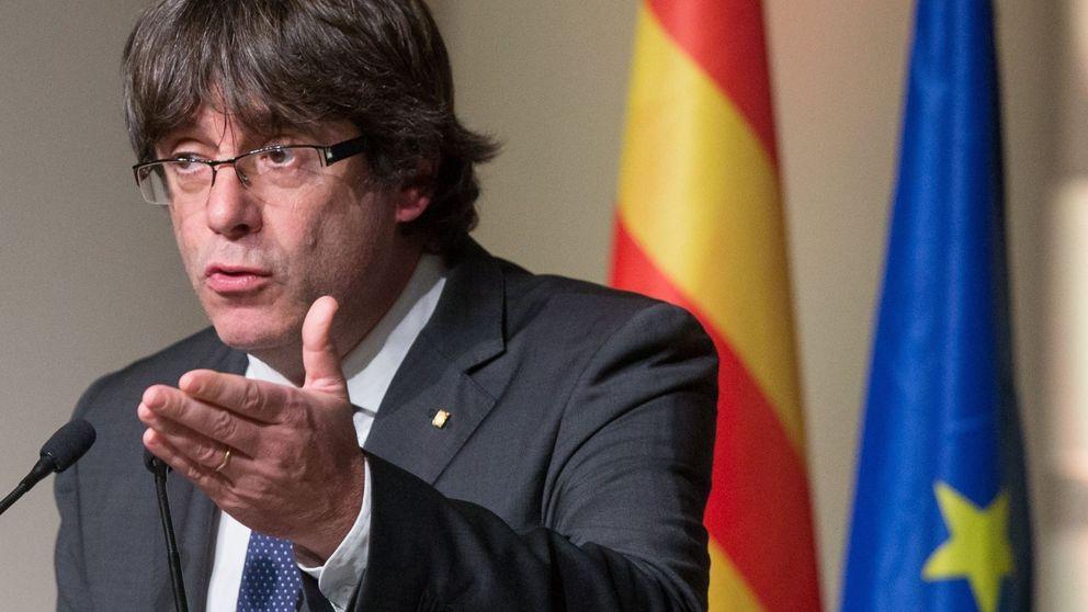 Puigdemont se ofrece a debatir con Rajoy en Bélgica: Necesitamos reuniones, diálogo
