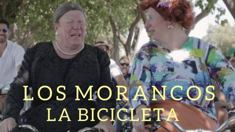 Los Morancos, cabreados con la situación política a ritmo de La Bicicleta