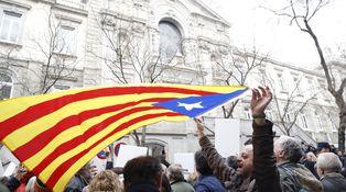La Justicia rompe los planes del independentismo