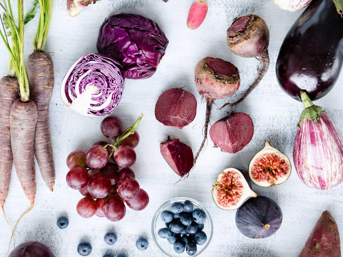 Foto: Verduras más o menos desconocidas. (iStock)