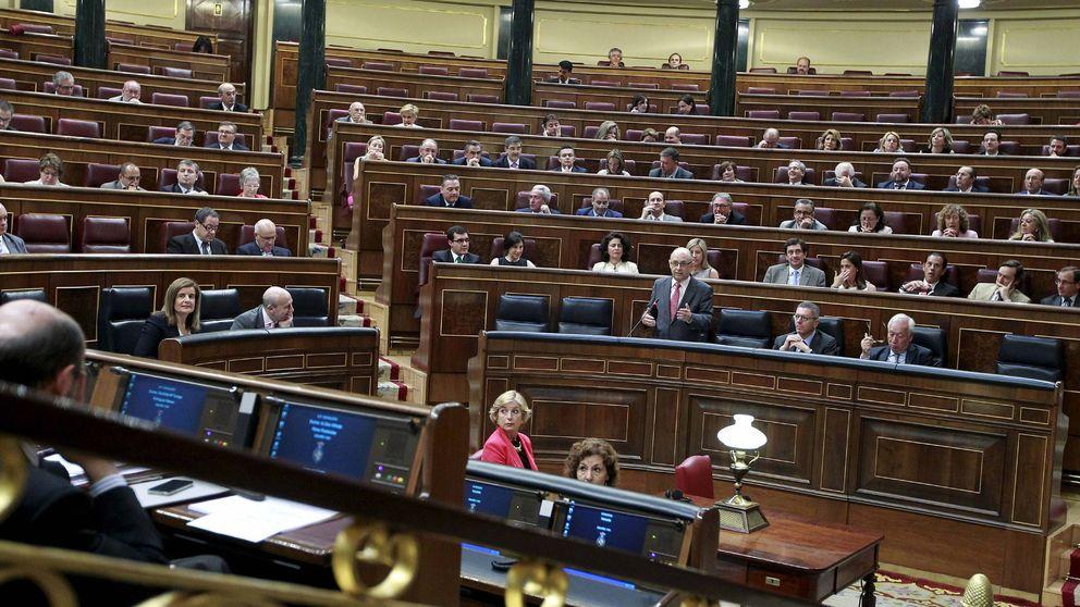 El Congreso paga 8.000 euros más al mes con el nuevo contrato de Telefónica
