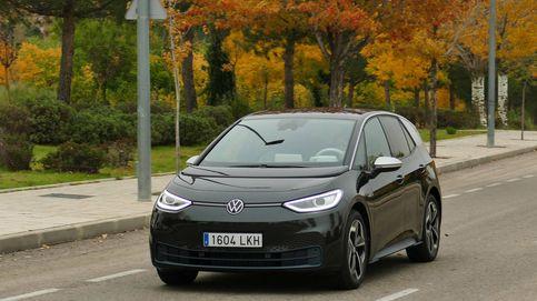 El Volkswagen ID.3 estrena la familia ID