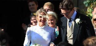 Post de La gran boda de Ellie Goulding y Caspar Jopling