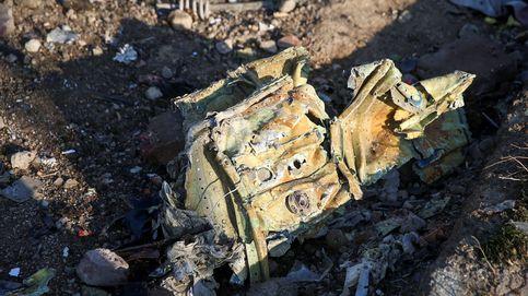 ¿Fue un fallo técnico? Todo lo que se sabe (y lo que no) sobre el avión ucraniano estrellado