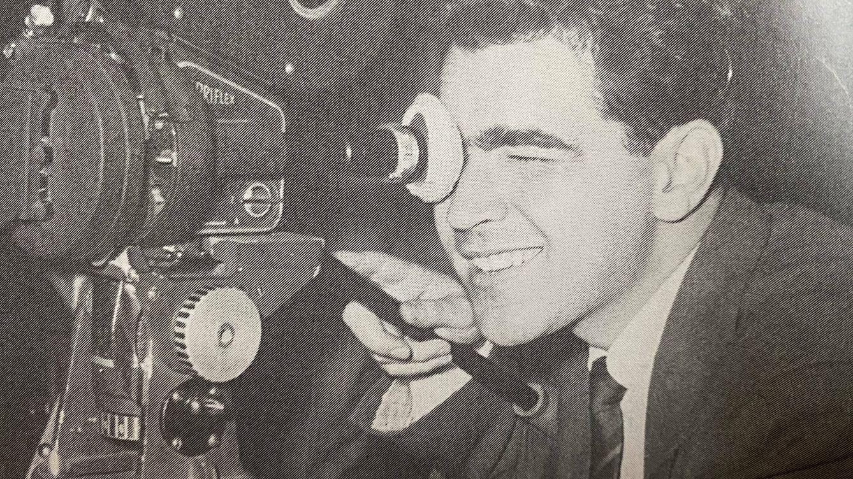 Censor, guionista y tertuliano de '¡Qué grande es el cine!': las 100 vidas de Lamet