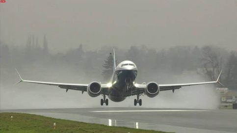 Silencio, se vuela: así serán los nuevos aviones de pasajeros de Boeing y Airbus