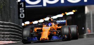 Post de McLaren y la Fórmula 1, o cómo llevarse dos pedradas de una misma tacada