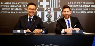 Post de El Barça se quedaría sin jugadores con la independencia de Cataluña