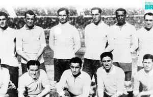 Uruguay '30: el Mundial de Nasazzi
