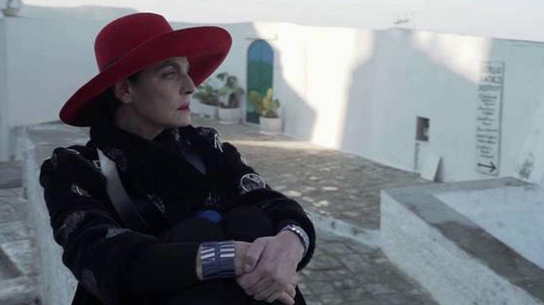 Antonia Dell'Atte, en 'Lazos de sangre'. (TVE)