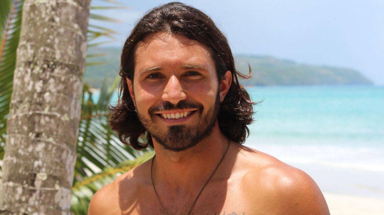 Javi, soltero de 'La isla de las tentaciones 3'. (Mediaset)