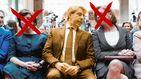 Madrid vive otro Dos de Mayo convulso con PSOE y Cs listos para destronar al PP