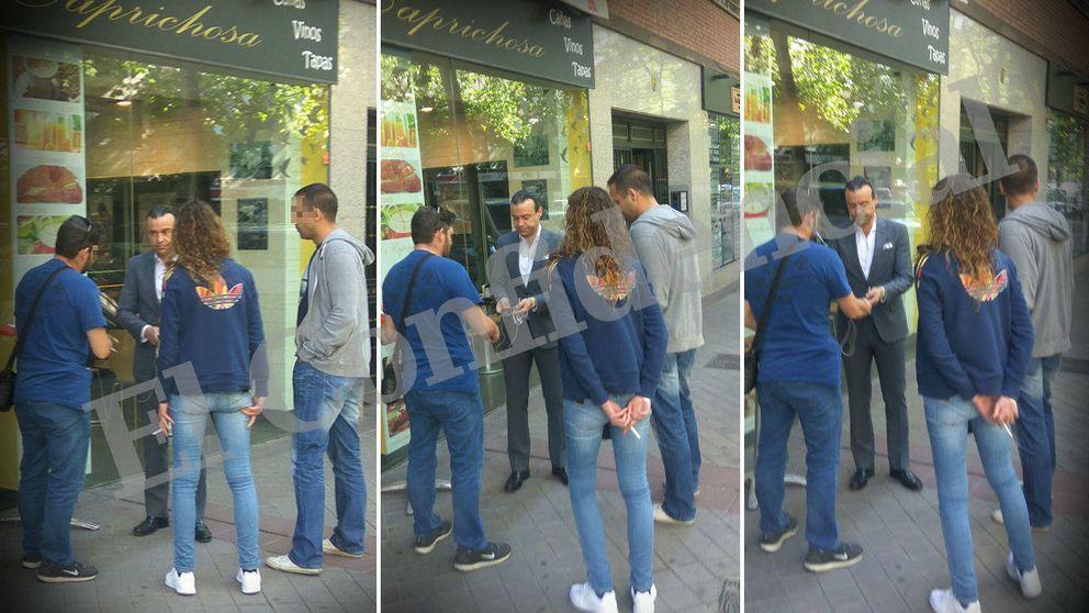 Detenidos Aneri y el mayor estafador hipotecario de España por un macrofraude