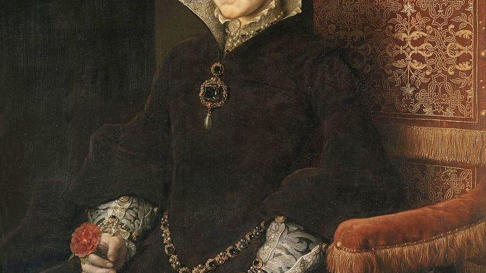 La reina de mano férrea que se convirtió en la ira de Dios y acabó con 300 nobles