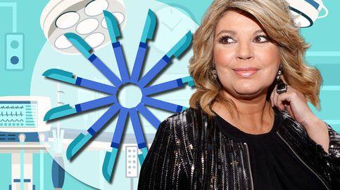 Terelu Campos televisará su liposucción en el reality