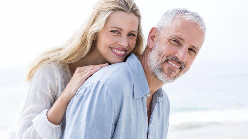 Así puedes tener una gran vida sexual después de los 40 años