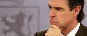 Foto: El impuesto eléctrico de Soria pone una alfombra roja a la energía francesa