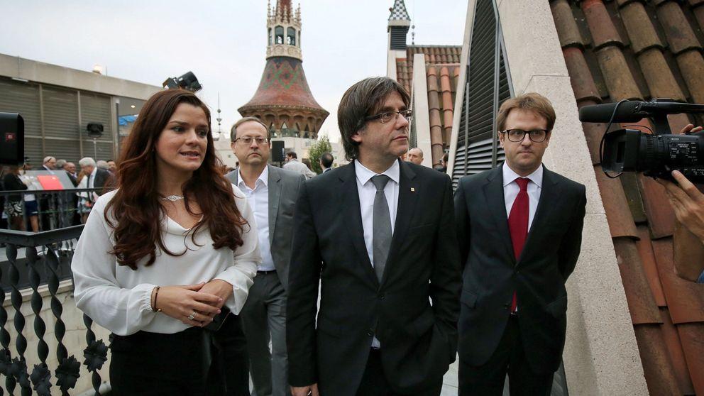 ¿Incómodo homenaje? La Generalitat celebra al pionero del pelotazo Puig i Cadafalch