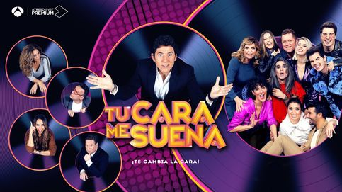 Antena 3 pone fecha al estreno de la octava edición de 'Tu cara me suena'