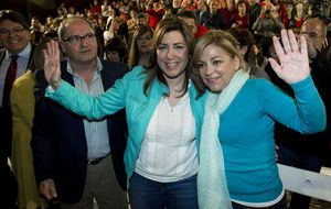 Valenciano quiere copiar el modelo de la Junta para gobernar Europa