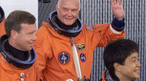Muere el astronauta y pionero de la NASA John Glenn