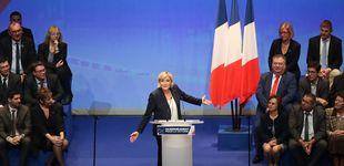 Post de El ultraderechista Frente Nacional de Le Pen cambiará su nombre a Agrupación Nacional