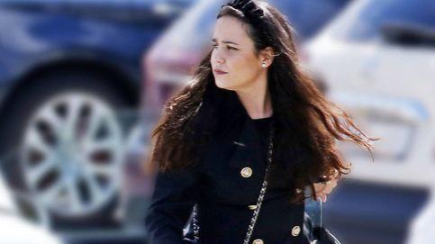 Carolina Monje: la novia de Álex Lequio y su fugaz 'regreso' a Instagram
