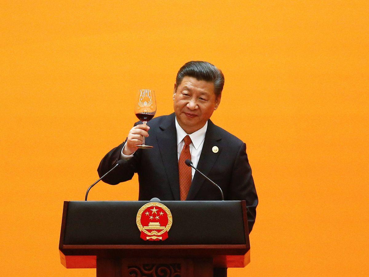Foto: Xi Jinping. (Reuters)