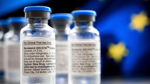 La OMS desaconseja el uso de remdesivir para pacientes con coronavirus