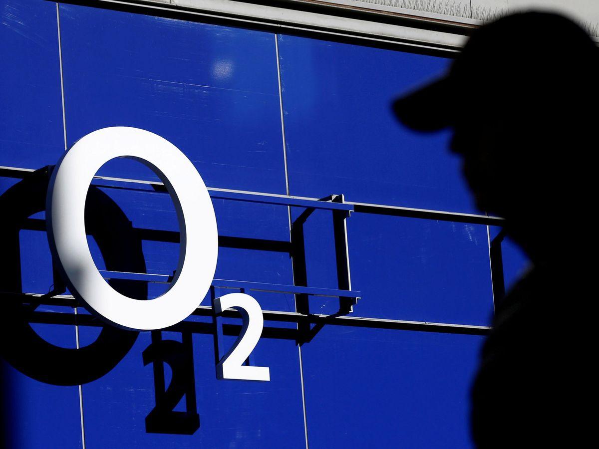 Foto: Oficina de O2 en Manchester