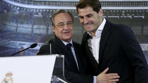 Cómo Florentino ha minado su propia imagen por el 'beneficio' del Madrid