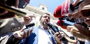 Post de El 'Plan Úrsula' toma forma en Italia: todos contra Salvini, cueste lo que cueste