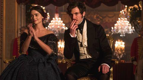 Movistar+ estrena la segunda temporada de 'Victoria'