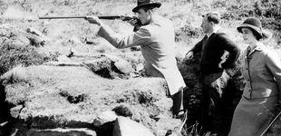 Post de El destino del pabellón de caza de don Juan Carlos en Zarzuela, el último 'capricho' real