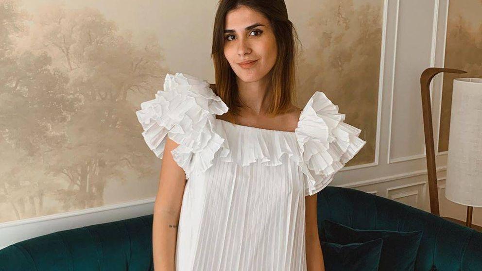 Mery Turiel agota el stock del vestido de Zara que todas querrán tener