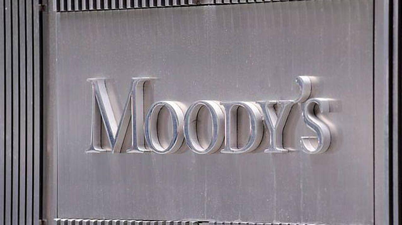 Foto: Imagen de una de las oficinas de la agencia calificadora Moody's (EFE)