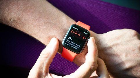 El Apple Watch ya hace electros: un placebo para hipocondríacos pero con mucho peligro