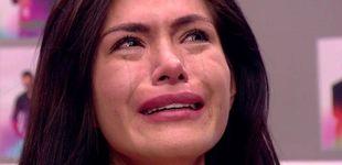 Post de Miriam se desmorona al recordar los peores momentos junto a Carlos Lozano