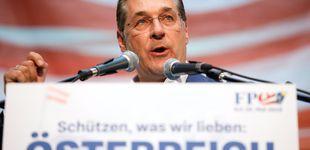 Post de El exlíder ultraderechista de Austria abandona la política, acosado por el caso Ibiza